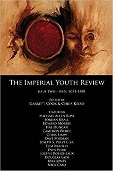 Imperial Youth Review: Issue Two