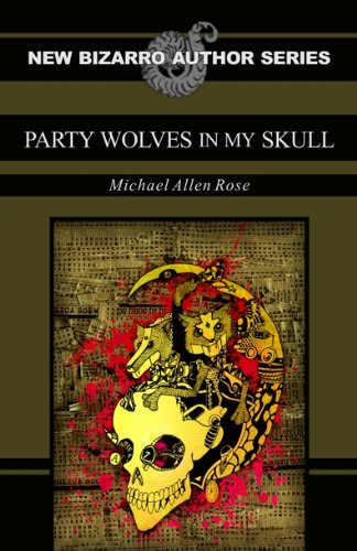 Party Wolves Book Cover